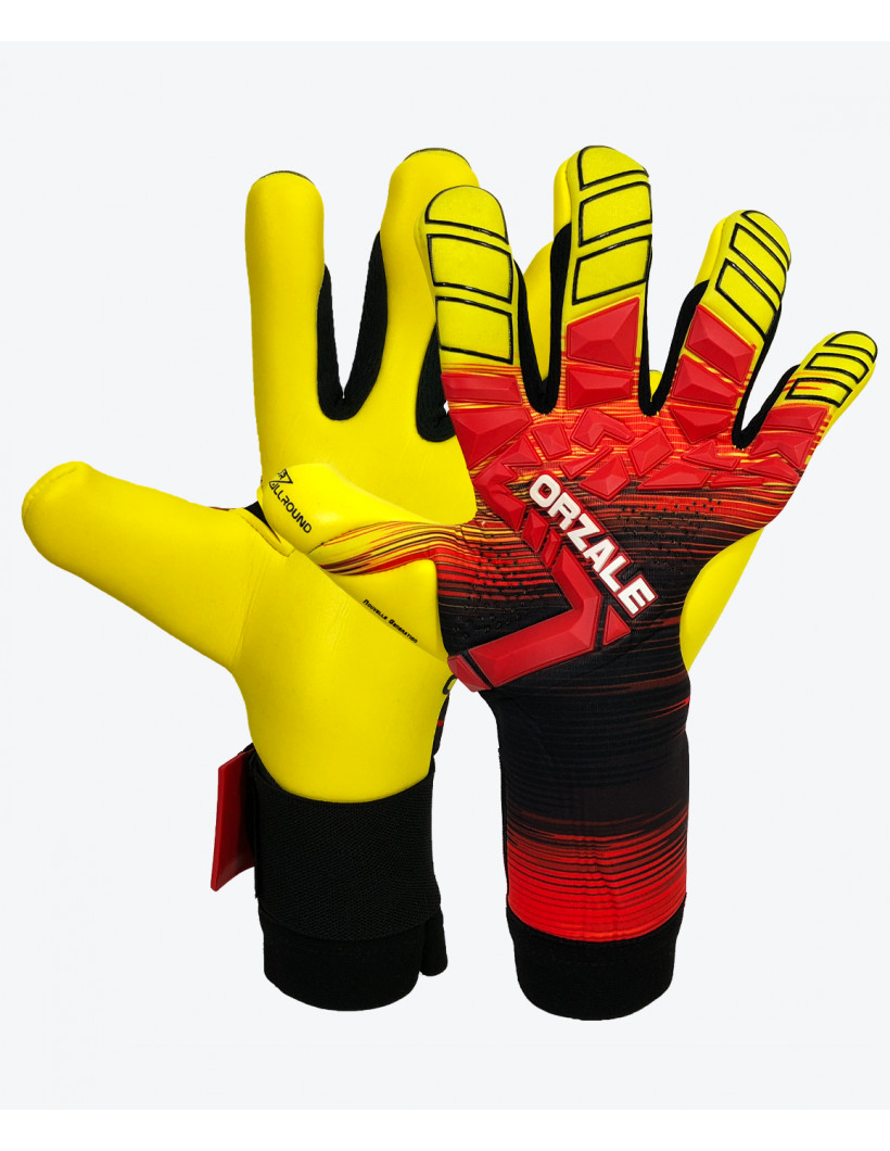 Goalkeeper gloves Orzale Catalyst NG...
