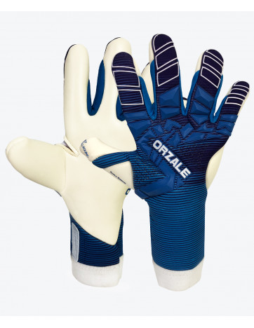 Orzale Catalyst NG Azur goalkeeper gloves
